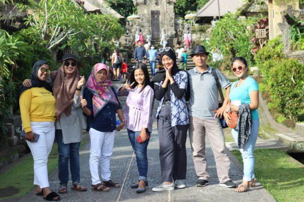 Study Tour Kelas XI ke Pulau Bali