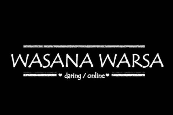 Video Wasana Warsa Online Tahun Pelajaran 2019/2020